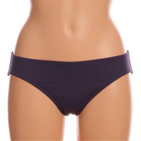 ERES - Duni SCARLETT klassisk bikinitrusse encre