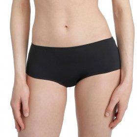 Marie Jo L'Aventure - Tom shorts med fine sømme / black
