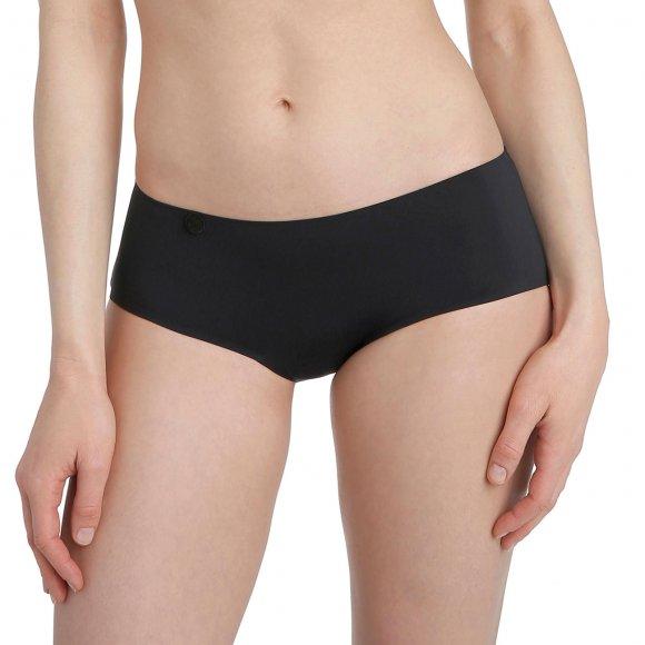 Marie Jo L'Aventure - Tom shorts med limede kanter black