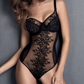 Empreinte - Apolline body black