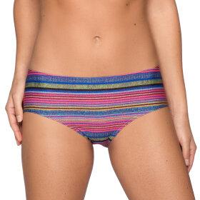 PrimaDonna Swim - Rumba bikinitrusse shorts chill pink
