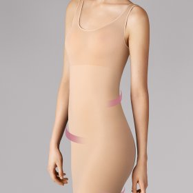 Wolford - Forming Dress Individual Nature nude