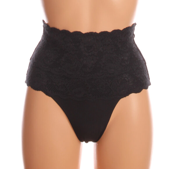 Cosabella - Never say never sexy shaping string black
