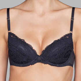 Andres Sarda - Venus bh push up charcoal