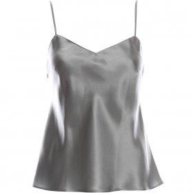 Marjolaine - Soie Unie ODON silketop metal