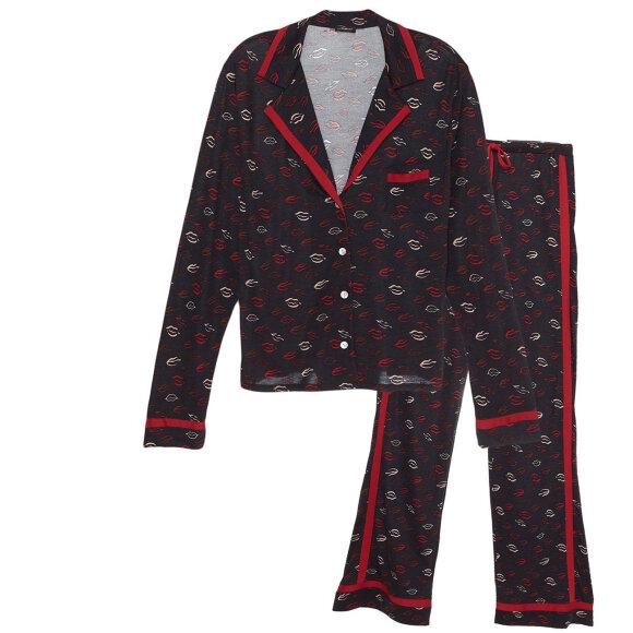 Cosabella - Bella pyjamas lips