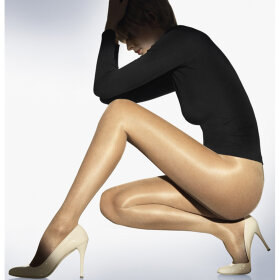 Wolford - Strømpebuks Satin Touch 20 denier fairly light