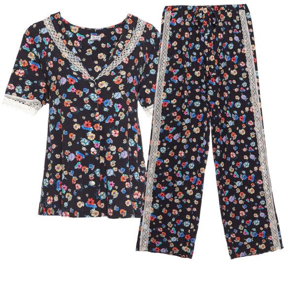 Cosabella - Denise printed pyjamas