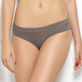 ERES - Close Up Declic bikinitrusse sabbia