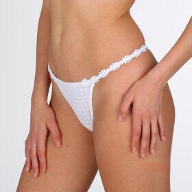 Marie Jo - Avero lav string white