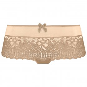 Empreinte - Melody NY shorty caramel