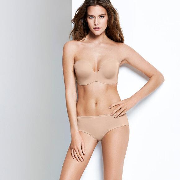 Wonderbra - Perfect stropløs bh skin