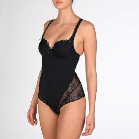 Marie Jo - Jane body med fyld / black