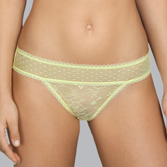 Andres Sarda - Benagil Rio trusse light yellow