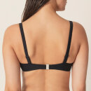 MARIE JO SWIM - Rosanna bikinitop balconet med fyld black -