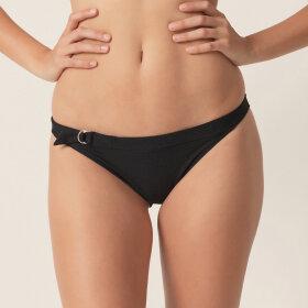 MARIE JO SWIM - Rosanna lav bikinitrusse black -