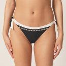 MARIE JO SWIM - Gina lav bikinitrusse med bånd black