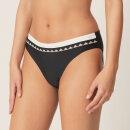 MARIE JO SWIM - Gina Rio bikinitrusse black -