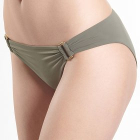 Aubade - Esprit Sauvage mini coeur bikinitrusse kaki