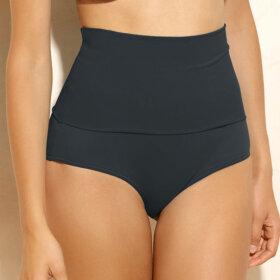 ERES - Duni GREDIN høj folde bikinitrusse caviar