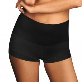 Maidenform - Tame Your Tummy Shaping Boyshorts black