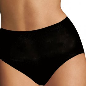 Maidenform - Tame Your Tummy Tailored Shaping Brief black