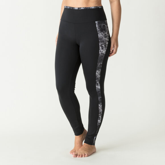 PrimaDonna - Myla work out pants black