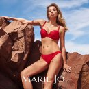 Marie Jo - Avero ny push-up scarlet-