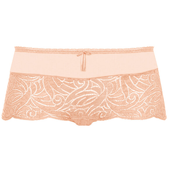 Empreinte - Verity shorty hipster caramel