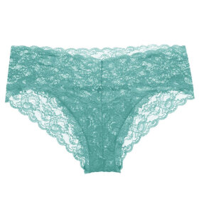 Cosabella - Never say never hotpants dusty turquois