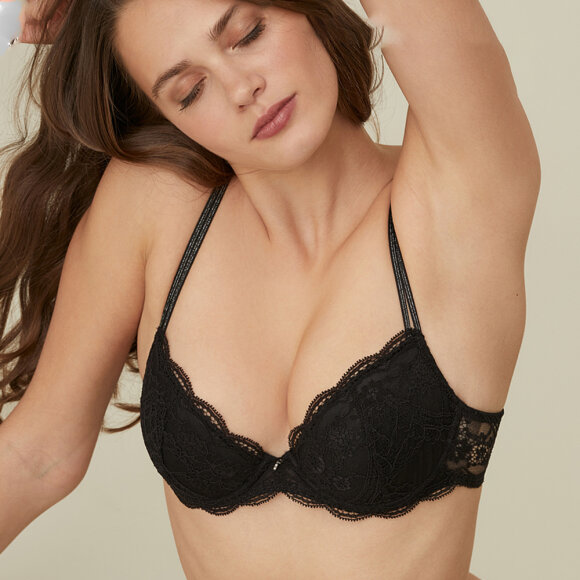 Marie Jo - Margot bh Push Up black