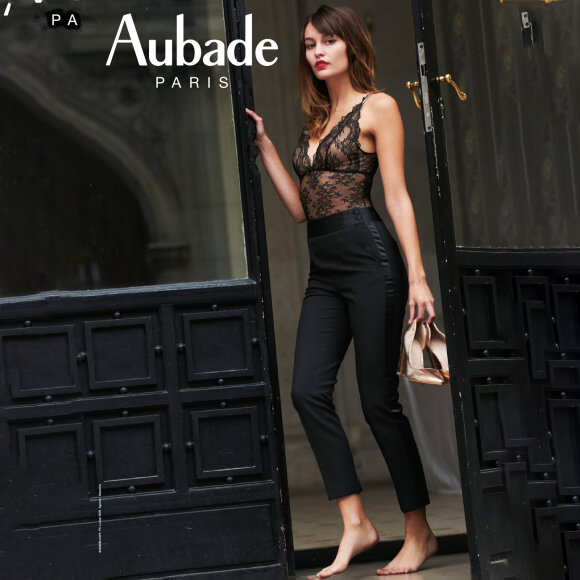 Aubade - Danse des Sens blonde body black