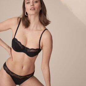 Marie Jo - Pearl string black