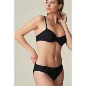 MARIE JO SWIM - Brigitte RIO bikinitrusse black