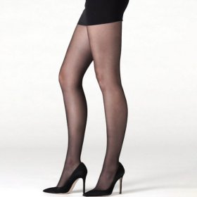 Wolford - Strømpebuks Satin Touch 20 denier black
