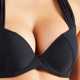 Aubade - Douceur de Reve bikinitop med bøjle med fyld black