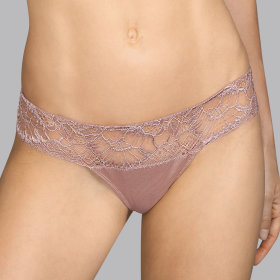 Andres Sarda - Mini shorty string make up
