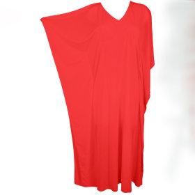 Empreinte - Escale Swimwear kjole kaftan fire