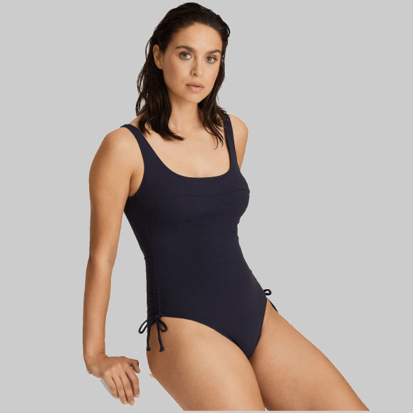 PrimaDonna Swim - Holiday badedragt med udt.fyld midnight blue
