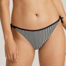 PrimaDonna Swim - Atlas lav bikinitrusse med bånd black