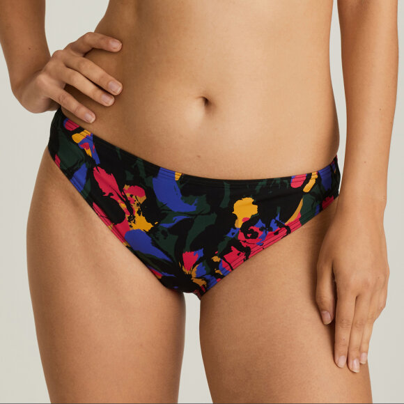 PrimaDonna Swim - Oasis bikinitrusse klassisk black cactus