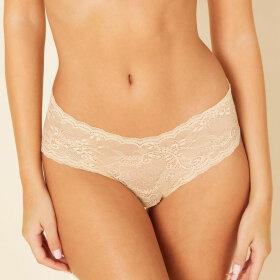 Cosabella - Trenta hotpants nude