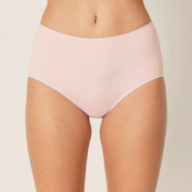 Marie Jo - Color studio GLAT høj trusse pearly pink