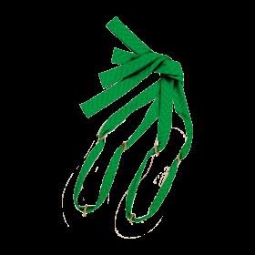 ERES - Costume Liens bånd til sandaler green