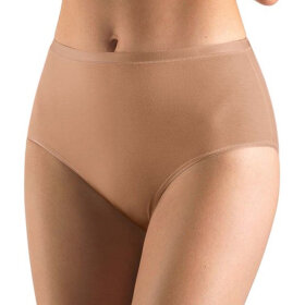 Hanro - Soft Touch MAXI trusse nude