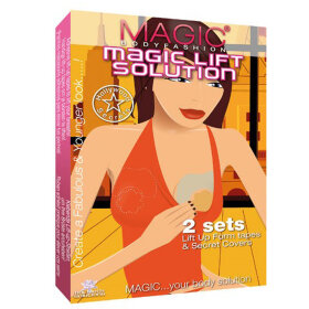 Magic - Magic Lift Solution