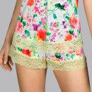Andres Sarda - Flower shorts flowered