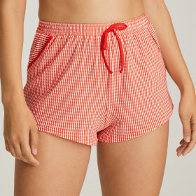 PrimaDonna Swim - Atlas Swimwear accessories shorts red pepper -