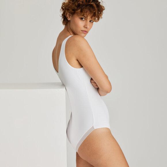 PrimaDonna Twist - Star body glat white
