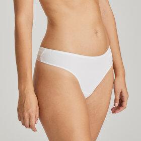 PrimaDonna Twist - Star string white